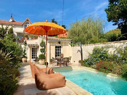 Luxus-Haus zu verkaufen SAINT REMY DE PROVENCE, 140 m², 3 Schlafzimmer, 900000€