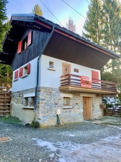 Luxus-Haus zu verkaufen MEGEVE, 73 m², 3 Schlafzimmer, 989000€
