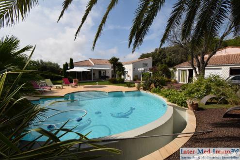 Maison de luxe à vendre AGDE, 223 m², 5 Chambres, 780000€