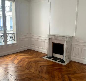 Appartamento di lusso in affito PARIS 16E, 57 m², 1 Camere, 1801€/mese