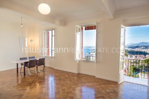 Appartement de luxe à vendre NICE, 105 m², 2 Chambres, 799000€