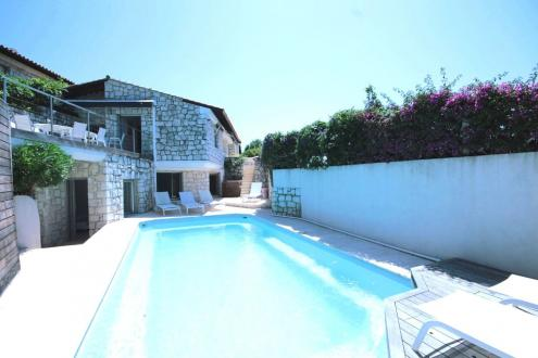 Luxury House for rent CANNES, 136 m², 3 Bedrooms
