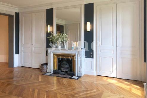 Luxus-Wohnung zu verkaufen Genève, 280 m², 5590000CHF