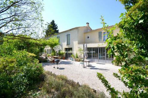 Luxus-Liegenschaft zu verkaufen SAINT REMY DE PROVENCE, 300 m², 4 Schlafzimmer, 1785000€