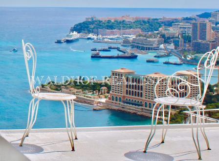 Villa de luxe à vendre ROQUEBRUNE CAP MARTIN, 159 m², 1600000€