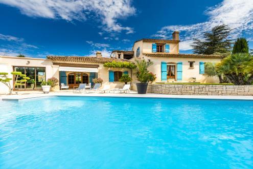 Luxury House for sale AIX EN PROVENCE, 287 m², 3 Bedrooms, €950000