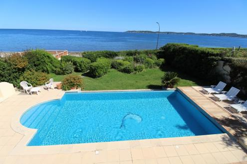 Luxury House for rent SAINTE MAXIME, 135 m², 4 Bedrooms,