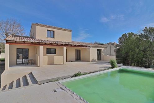 Luxus-Villa zu verkaufen MAUSSANE LES ALPILLES, 144 m², 3 Schlafzimmer, 997500€