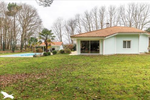 Maison de luxe à vendre SOUSTONS, 210 m², 4 Chambres, 749000€