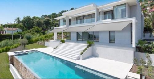 Luxury House for rent CANNES, 730 m², 7 Bedrooms,