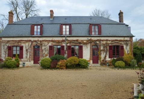 Luxe Huis te koop MONTARGIS, 286 m², 6 Slaapkamers, 580000€