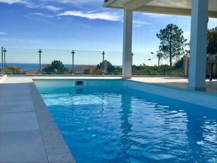 Luxus-Villa zu verkaufen SOLENZARA, 207 m², 6 Schlafzimmer, 1254000€