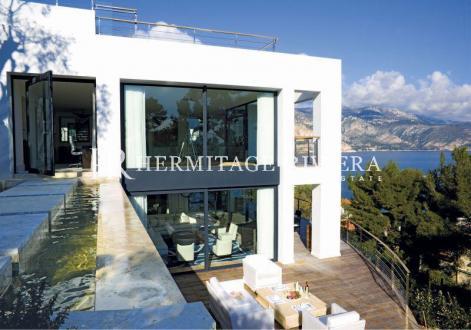 Maison de luxe à louer SAINT JEAN CAP FERRAT, 1250 m², 6 Chambres,