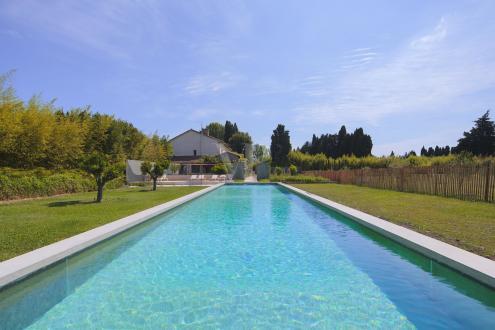 Maison de luxe à vendre SAINT REMY DE PROVENCE, 490 m², 6 Chambres, 1490000€