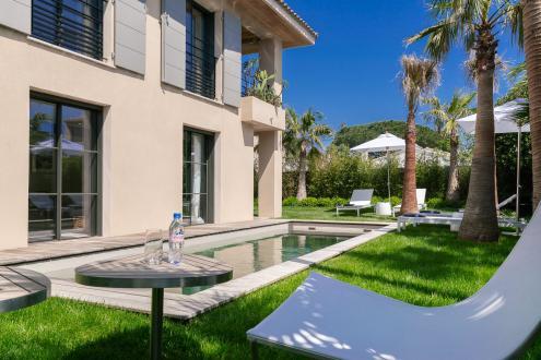 Luxus-Haus zu vermieten SAINT TROPEZ, 230 m², 5 Schlafzimmer,