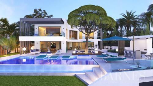 Luxus-Villa zu verkaufen Spanien, 4328888€