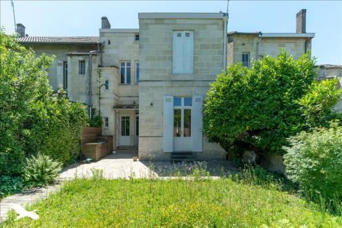 Maison de luxe à vendre BORDEAUX, 280 m², 5 Chambres, 988000€