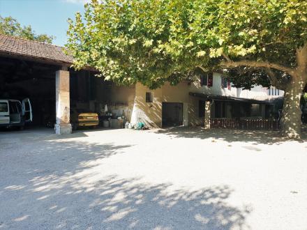Luxe Huis te koop LE THOR, 389 m², 9 Slaapkamers, 985000€