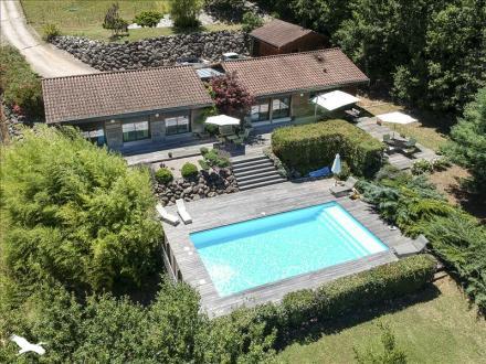 Maison de luxe à vendre MONTAUBAN, 163 m², 3 Chambres, 535000€