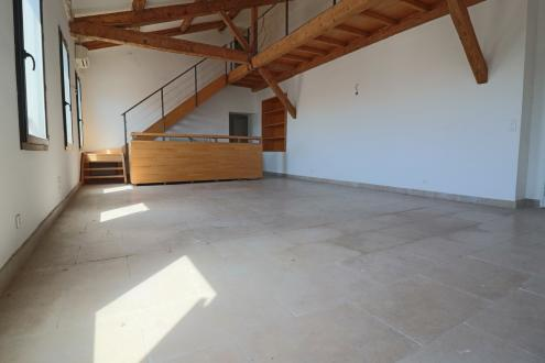 Luxury Apartment for rent MARSEILLE, 80 m², 1 Bedrooms, €1100/month