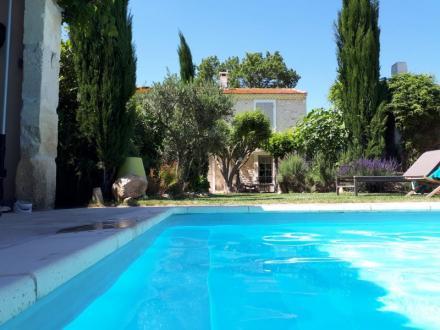 Maison de luxe à louer PARADOU, 147 m², 4 Chambres,