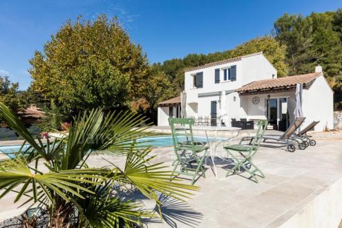 Villa de luxe à vendre AIX EN PROVENCE, 110 m², 3 Chambres, 850000€