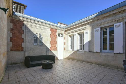 Luxe Appartement te koop BORDEAUX, 155 m², 8 Slaapkamers, 1218000€