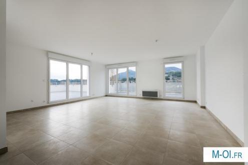 Appartement de luxe à vendre ROQUEVAIRE, 102 m², 4 Chambres, 512000€