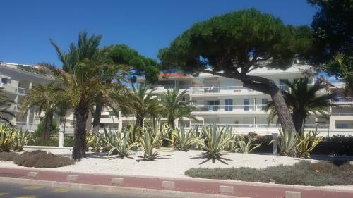 Appartement de luxe à vendre CANNES, 67 m², 2 Chambres, 525000€
