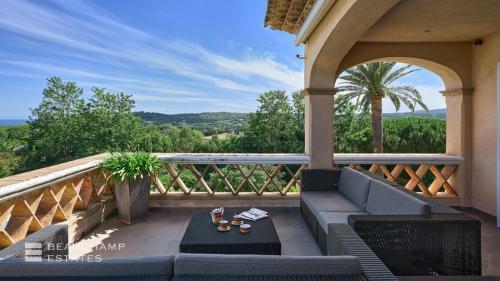 Luxe Appartement te koop SAINT TROPEZ, 247 m², 5 Slaapkamers, 4950000€