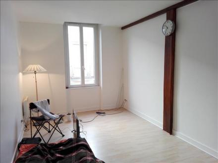 Luxe Appartement te huur SAINTE FOY LA GRANDE, 39 m², 1 Slaapkamers, 300€/maand