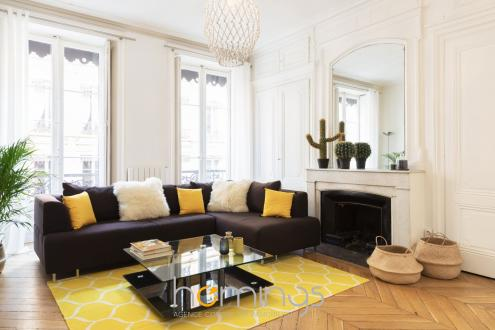 Luxury Apartment for rent LYON, 60 m², €1350/month