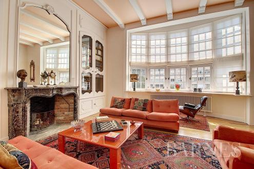 Maison de luxe à vendre IXELLES, 400 m², 5 Chambres, 1575000€
