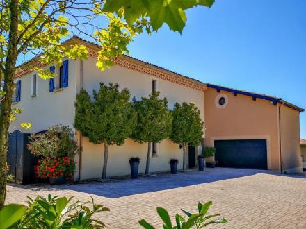 Maison de luxe à vendre BASSOUES, 350 m², 4 Chambres, 679000€