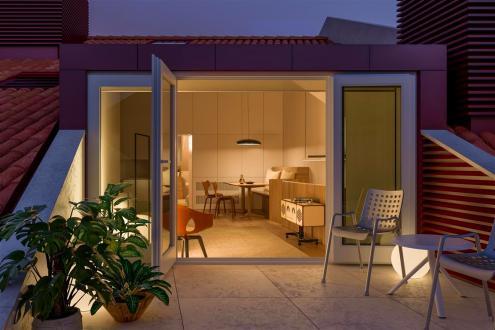 Luxus-Wohnung zu verkaufen Portugal, 98 m², 2 Schlafzimmer, 590000€