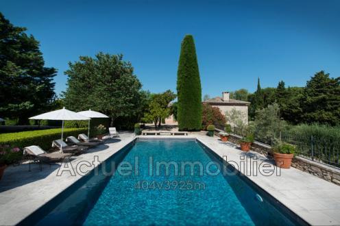 Luxus-Haus zu verkaufen SAINT REMY DE PROVENCE, 5 Schlafzimmer, 1550000€