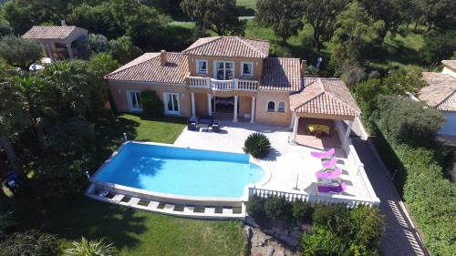 Luxury House for rent SAINTE MAXIME, 130 m², 3 Bedrooms,