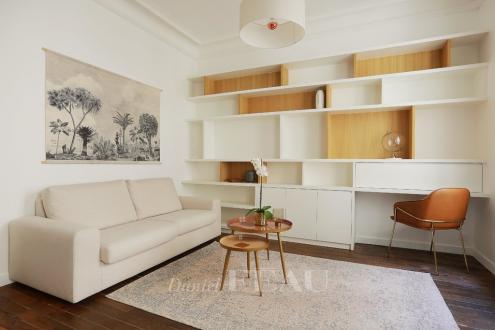 Appartamento di lusso in affito PARIS 16E, 45 m², 1 Camere, 2200€/mese