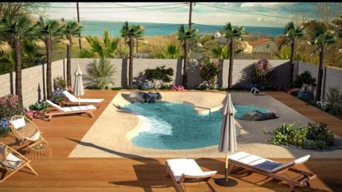Maison de luxe à vendre LE GRAU D'AGDE, 122 m², 3 Chambres, 952000€