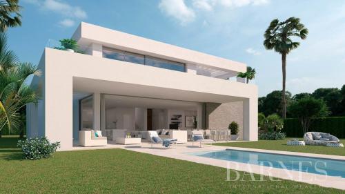 Luxus-Villa zu verkaufen Spanien, 685000€