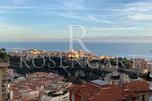 Квартира класса люкс на продажу  Монако, 165 м², 5 Спальни, 9800000€