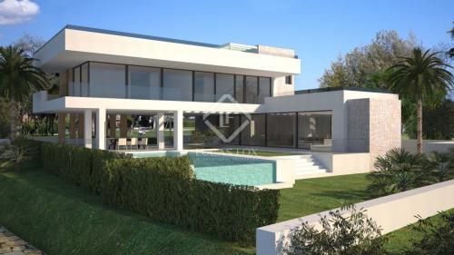 Luxe Villa te koop Spanje, 917 m², 2000000€