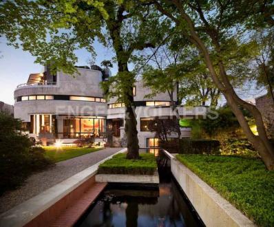Casa di lusso in vendita PARIS 16E, 1100 m², 6 Camere, 24000000€