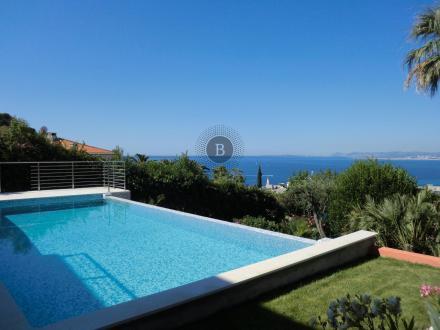 Luxury Villa for sale NICE, 240 m², 5 Bedrooms, €3750000