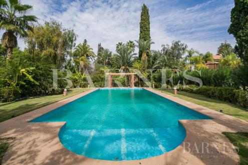 Maison de luxe à vendre MARRAKECH, 600 m², 4 Chambres, 2400000€