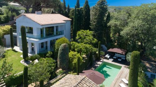 Casa di lusso in affito SAINT TROPEZ, 200 m², 4 Camere,