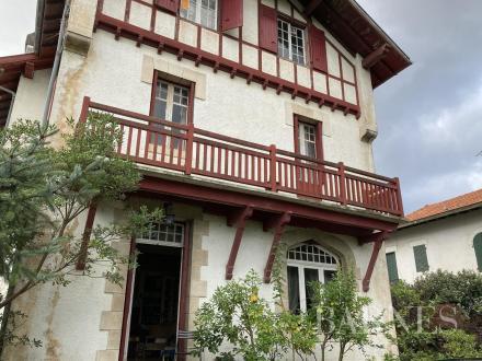 Luxus-Haus zu verkaufen BIARRITZ, 7 Schlafzimmer, 1600000€