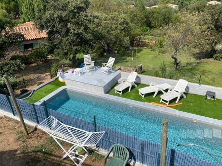 Maison de luxe à vendre FIGARI, 280 m², 8 Chambres, 850000€