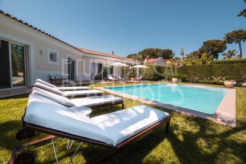 Casa di lusso in affito CAP D'ANTIBES, 200 m², 5 Camere,