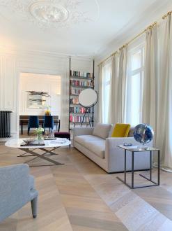 Luxus-Wohnung zu verkaufen Straßburg, 172 m², 3 Schlafzimmer, 1260000€